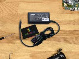 Adaptor Charger Dell - 19.5V 2.31A - 4.5 x 3.0mm (ORI)