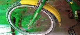 Good cycle