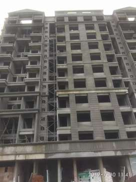 1rk flat for sale in Badlapur west 15.50lacs all inclusive