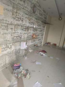 Commercial shop available for rent in indirapuram