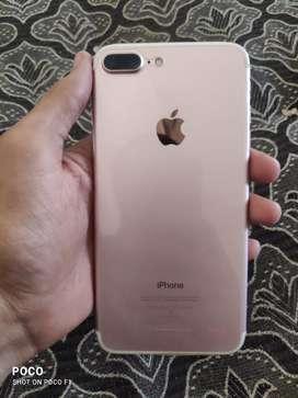Iphone 7-plus (128gb)