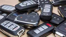 All car key maker and lock repair