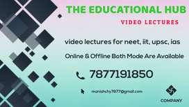 STUDY MATERIAL FOR NEET IIT UPSC IAS