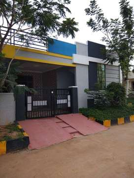 140 SQ RDS 2 BHK independent house available near ecil @ 77,00,000/-