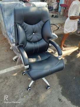 Pu model office executive chair