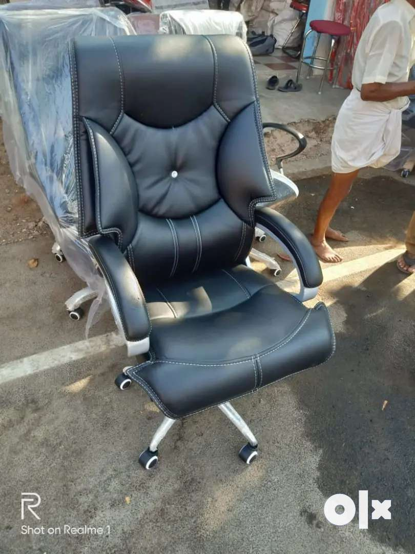 Pu model office executive chair 0