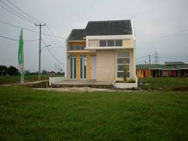 Rumah Mewah Deket tol DP cuma 5 juta di Griya Sukamekar Permai
