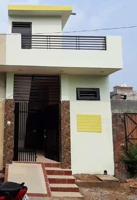 Sun face new kothi in aashiana colony