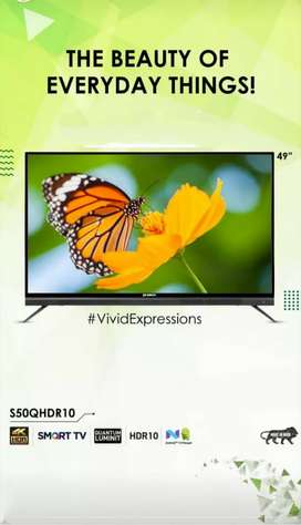 Led Tv Series 9 android 7.0 in Very Low price