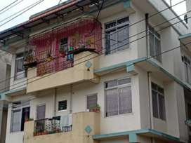 Two nos 2BHK flat for sale in Lalganesh area