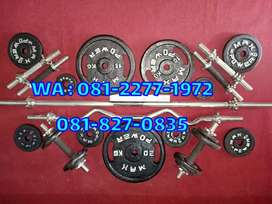 Barbell Dumbbell Adjustable merk Max Power