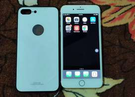 Apple iphone 7+ plus 32gb gold only 3 months old
