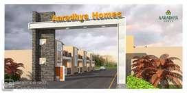 Aaradhya homes(Bellary road)