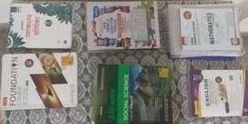 Class 10 cbse all books