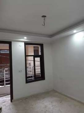 3 BHK Apartment With All Amenities