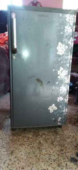 Kelvinator signal door frize
