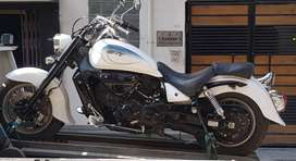 Super bike ST7 for sale for the first time
