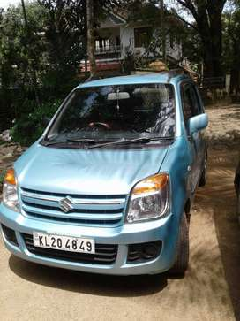 A good condition, lady driven wagon R for sale