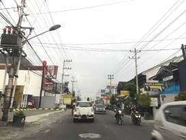 Dekat Jl. Kaliurang Km 8, Tanah Kavling 18 Unit Bisa Angsur
