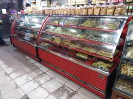 Chiller Counter for sale