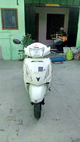 Very good condition scooter