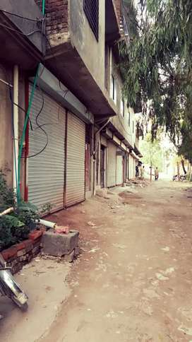 My Own COMMERCIAL Shop For Rent Near Gulzar-E-Quaid  Police Check Post