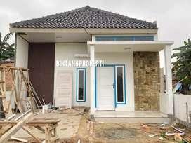 Rumah murah kredit tanpa bank
