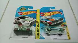 Hotwheels TH Reg