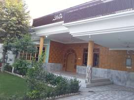House for rent in front of gull Haji plaza, university Road Peshawar