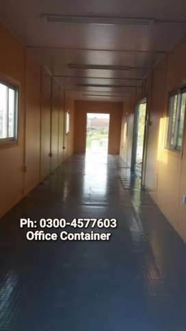 Container office porta cabin guard room toilet washroom shipping con