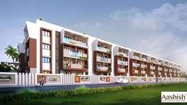 2BHK flat for sale at Thubrahalli- 5 Minutes drive from Marathahlli