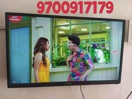 """32""""""""#$# Smart Led Samsung IPS Panel Full HD ((4K))"""