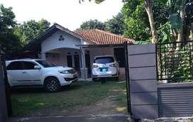 Rumah dan tanah berikut kontrakan murah di BSD aeon muncul