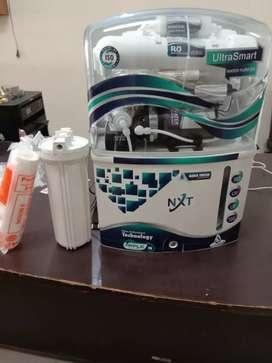 Aquafresh RO Water Purifier Brand new with warranty