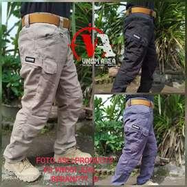 Celana Tactical Panjang