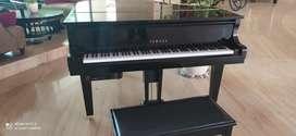 Piano Yamaha Disklavier DGB1KE3