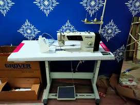 Grover Sewing Machine