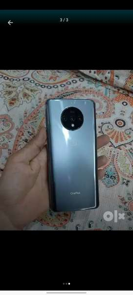 I want to sell my OnePlus 7 t 8 gb 256 gb