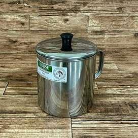 Mug / Cangkir Horse Brand 14cm