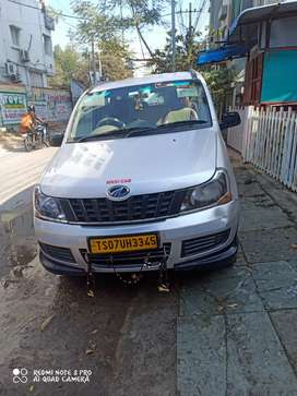 Mahindra Xylo 2019 Diesel 72000 Km Driven