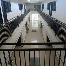 Rumah Kos 80 kmr Dkt Jl Landak Baru LT1.474 LB2.500 kamar 80,1office