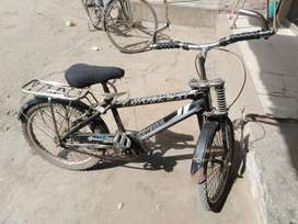Sony cycle