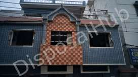 Residential House (Fafadih)
