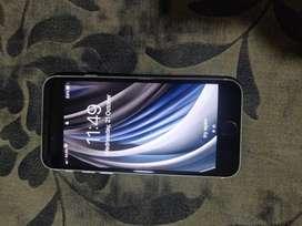 Iphone SE 2020 128 GB White color 35000