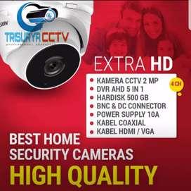 *cctv lengkap/tokosurya cctv》pasang cctv garansi 1 tahun