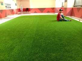 Gudang Pusat Rumput Sintetis Taman Untuk Dekorasi Dan Futsal Termurah