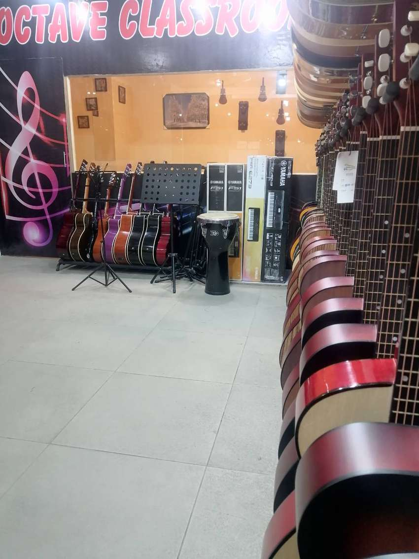 High Quality Acoustic Guitars 0