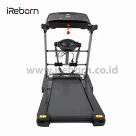 Jual Treadmill Motorized Aires i8