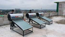 Jual Pemanas air,mandi,wika,solahart,solar water heater,ariston,surya1
