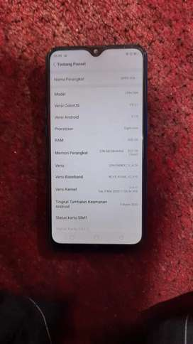Hp Oppo A5s 3/32 Gb mau Naik Spek Iphone 7 up